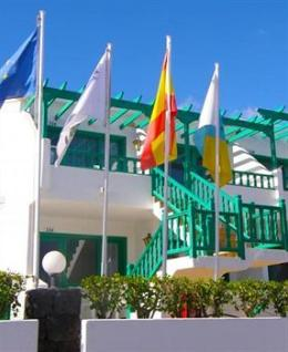 Photo of Aparthotel Blue Sea Los Fiscos Puerto Del Carmen