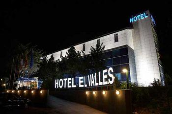 Photo of Hotel El Valles Briviesca