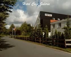 Cafe Galerie Hotel