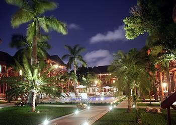 Photo of Magic Blue Hotel Playa del Carmen