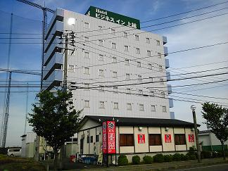 ‪Hotel Business Inn Joetsu‬