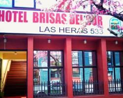 Apart Hotel brisas del Sur