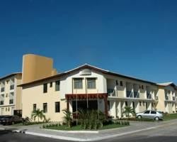 San Manuel Praia Hotel