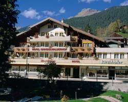 Hotel Grindelwalderhof