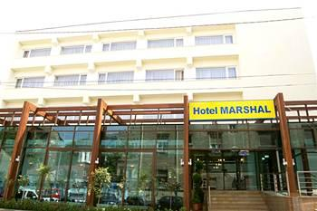 Hotel Marshal
