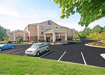 Photo of Comfort Inn Winston Salem