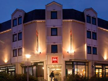 Ibis Le Mans Centre