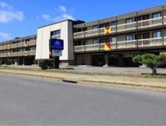 Economy Inn Ocean View Navel Base