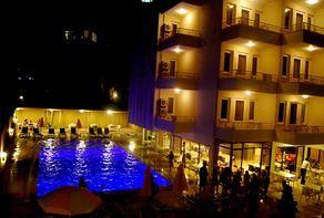 Photo of Simsek Hotel Antalya