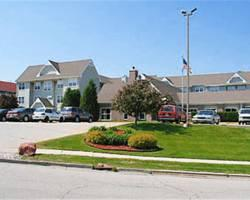 Residence Inn Madison East