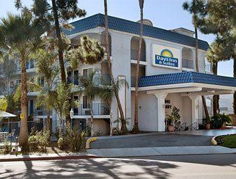 Days Inn Mission Valley