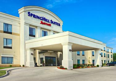 SpringHill Suites Ardmore