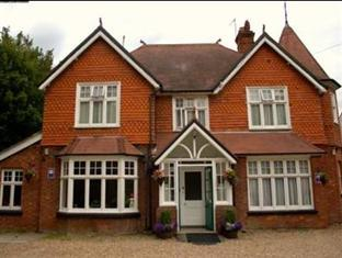 Photo of Gawick Turret Guest House Horley