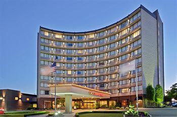 Photo of Crowne Plaza Portland-Downtown Convention Center