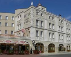 Hotel Cerny Orel