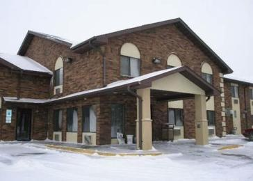 Photo of Econo Lodge North Sioux Falls