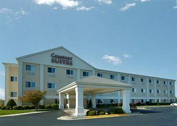 Saginaw Comfort Suites