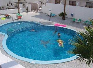Parque Cattleya Apartments