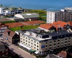 Photo of Aparthotel Kachelot Borkum