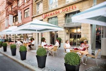 Ramada Hotel Frankfurt City Center