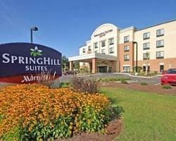 Photo of SpringHill Suites Charleston North North Charleston