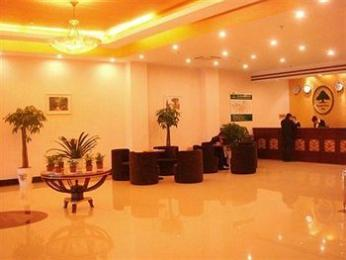 GreenTree Inn Binzhou Bus Station Express Hotel