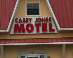 Casey Jones Station Inn