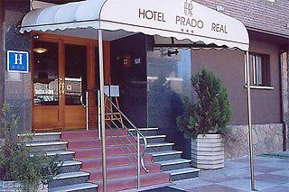 Photo of Hotel Prado Real Soto del Real