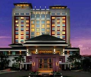 Hotel Santika Premiere Jakarta