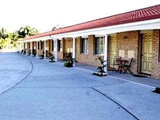 Palms Oasis Motel Taree
