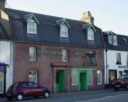 Photo of Caledonian Hotel Beauly
