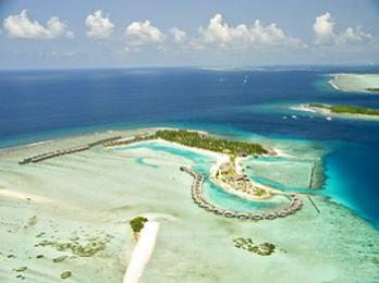 Chaaya Island Dhonveli