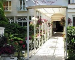 Hotel Le Rivage