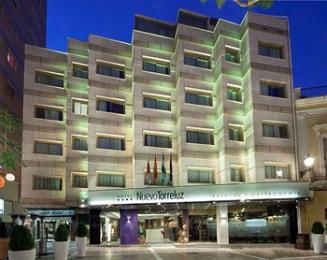 Photo of Nuevo Torreluz Hotel III Almeria