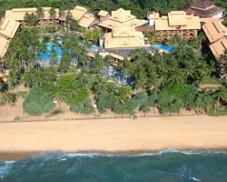 Photo of Royal Palms Beach Hotel Kalutara