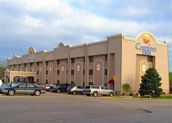 Comfort Inn Festus