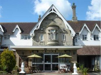 Photo of High Beech Hotel St. Leonards-on-Sea