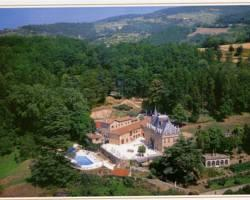 Photo of Chateau d'Urbilhac Lamastre