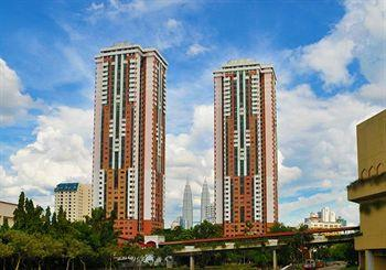RentNow Kuala Lumpur Serviced Apartments