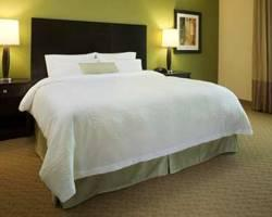 Hampton Inn Oxford University Area OH
