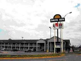 Days Inn of Wagoner