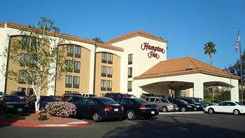 ‪Hampton Inn Los Angeles/Santa Clarita‬
