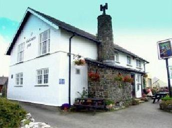 St. Govan's Country Inn