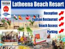 Latheena Resort