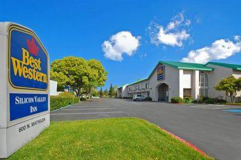 BEST WESTERN PLUS Silicon Valley Inn