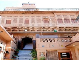 Photo of Singhvi's Haveli Jodhpur