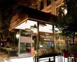 ‪The Talbott Hotel‬