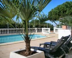 Photo of Hotel Athena Cap-d'Agde