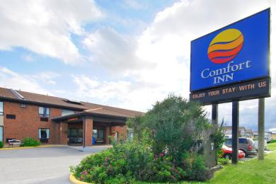 Photo of Comfort Inn Timmins