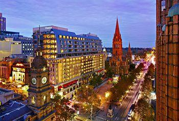 The Westin Melbourne